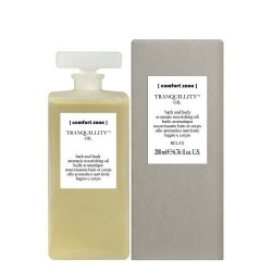 TRANQUILLITY OIL BATH&BODY